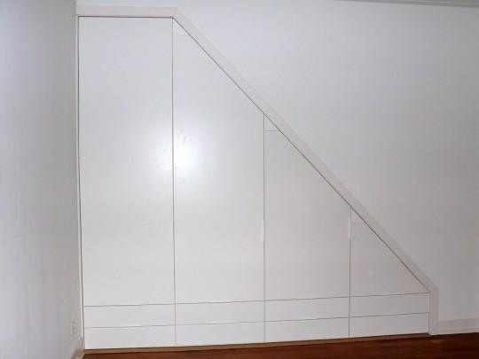 kast onder trap