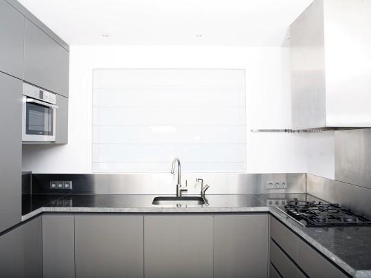 keuken Bergen