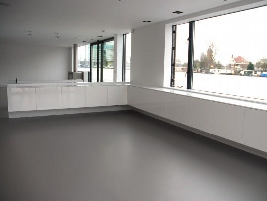 interieur woonark