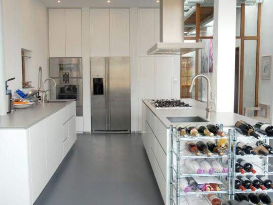 keuken Prinseneiland