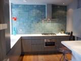 keuken Corian blad